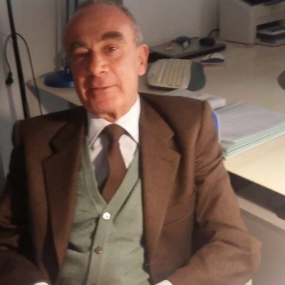 Adriano Dumontet tesoriere
