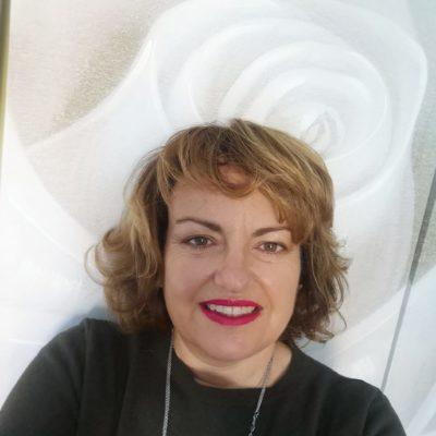 Salzano Anita consigliera